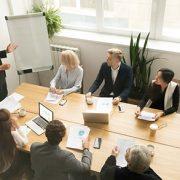 Formation retraite : Etablir une date de départ à la retraite, d'analyser les données et d'orienter ses salariés